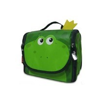 Unbranded Neat-Oh! The Picnic Lunch Box And Placemat Felipe Frog - $8.37