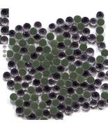 Rhinestones 3mm 10ss  PINK Hot Fix Iron on 144 PC  1 gross - $4.24