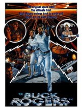 Buck Rogers in the 25th Century Gil Gerard TV S... - $13.95