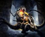 God of War Kratos Video Game Art 32x24 Print POSTER