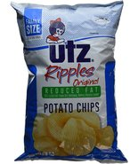 Utz Cheddar and Sour Cream Potato Chips, 9.5 Ounce - $69.29