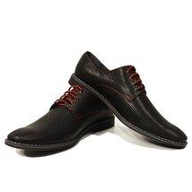 Modello Como - 40 EU - Handmade Colorful Italian Leather Unique Men's Shoes - $149.00