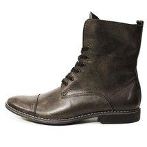 Modello Ermanno - 43 EU - Handmade Colorful Italian Leather Unique Men's Shoes - $149.00