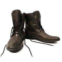 Modello Uberto - 43 EU - Handmade Colorful Italian Leather Unique Men's Shoes - $149.00