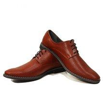 Modello Domenico - 41 EU - Handmade Colorful Italian Leather Unique Men's Shoes - $149.00