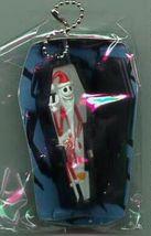 Nightmare Before Christmas Jack Santa Coffin - $14.50