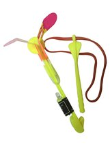 Flying Color Whistle Flashcopter - The Highest Flying Toy of its Kind!- One I... image 1