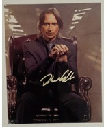 Robert Carlyle Hand Signed 8x10 Photo COA Once Upon A Time Mr Gold - $64.99