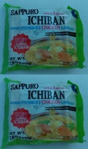 Sapporo Ichiban Japanese Style Noodles and Chicken Flavored Soup 3.5oz -... - $23.75