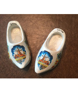 Wooden Shoes from Holland - $5.00