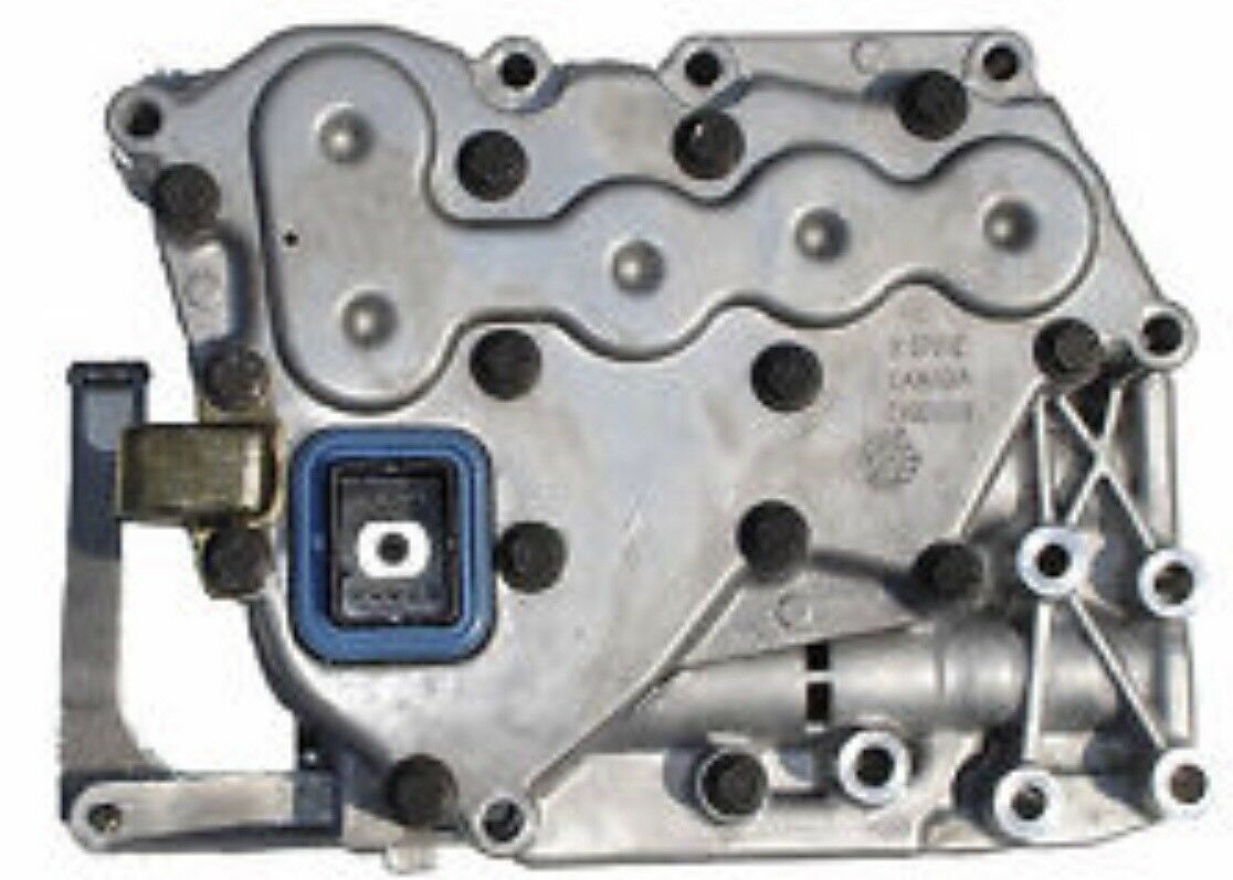 SATURN VALVE BODY for 1993 - 2002  S Series Automatic Transmission - Valvebody
