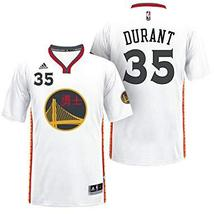 Kevin Durant Warriors Chinese New Year Jersey - $35.00