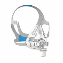 New ResMed AirFit F20 Full Face Mask - Large - Complete 63402 - $90.00