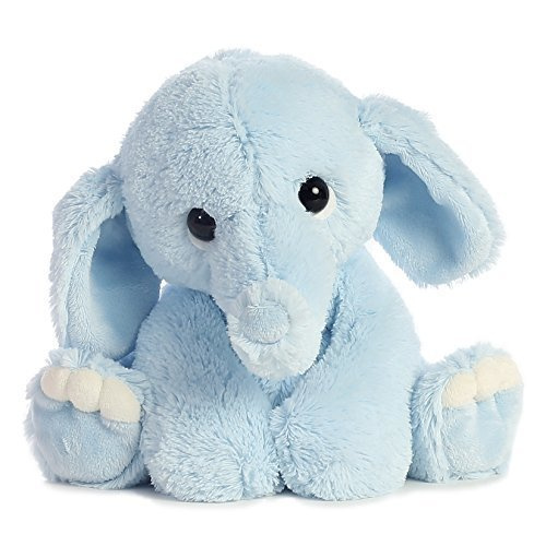 ebba Lil Benny Phant, Blue Plush