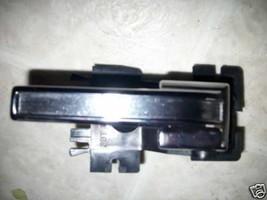 1991 1992  1993 THUNDERBIRD COUGAR LEFT DOOR HANDLE USED OEM MRRCURY FORD - $66.48