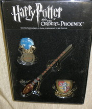 Harry Potter And The Order Of The Phoenix Book Markers Set 3 - $9.90