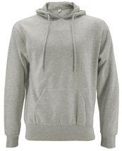 Men's Premium Athletic Drawstring Fleece Lined Sport Gym Sweater Pullover Hoodie image 12