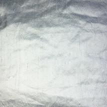 "Pottery Barn Dupioni Silk Rod Pocket Curtain Pale Seafoam Blue 50x84"" Lined 1 Pr - $150.00"