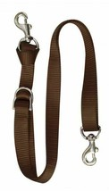 2 All Purpose Heavy Nylon Stable Cross Ties Trailer Tie Down for horse c... - $19.70