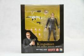 "Medicom Toy Kingsman: The Secret Service MAFEX No.072 Gary ""Eggsy"" Unwin - $85.49"