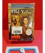 Old Yeller Sounder 4 Newbery Book Set Fiction Storybooks Education Schol... - $14.24