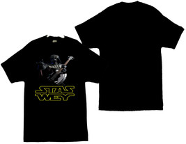 "Darth Vader ""STAS WEY"" Funny Men's Black T-Shirt Size (S thru 4XL) - $20.78+"