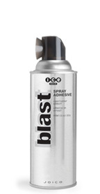 Primary image for Joico I-C-E Hair Blast Spray Adhesive 10 oz