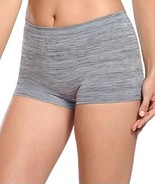 Jockey Seamfree Sporties Boyshort Panty 2138 - $11.50