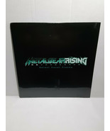 METALGEAR RISING ORIGINAL SOUNDTRACK LP - FREE SHIPPING - $70.13