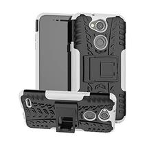 XYX Armor Case for LG X Power 3/LG X5 2018/LG X Charge 2,[Built-in Kicks... - $8.89