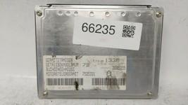 2001-2005 Bmw 325i Engine Computer Ecu Pcm Ecm Pcu Oem 7 509 942 7 519 308 66235 - $231.87