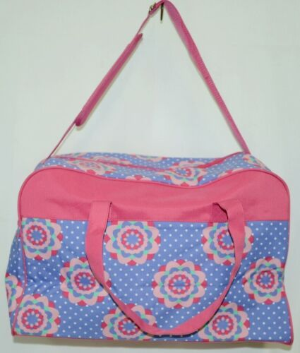 Viv and Lou M290VLZOEY Zoey Polyester Travel Bag Multicolored