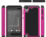 defender armor protective case for htc desire 530 630 hot pink p20160525162636767 thumb155 crop