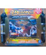 Redakai Championship Tin Conquer The Kairu Complete Trading Battle Cards... - $22.85