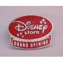 Disney Cast Exclusive United Kingdom UK Disney Store Grand Opening Pin   - $14.69
