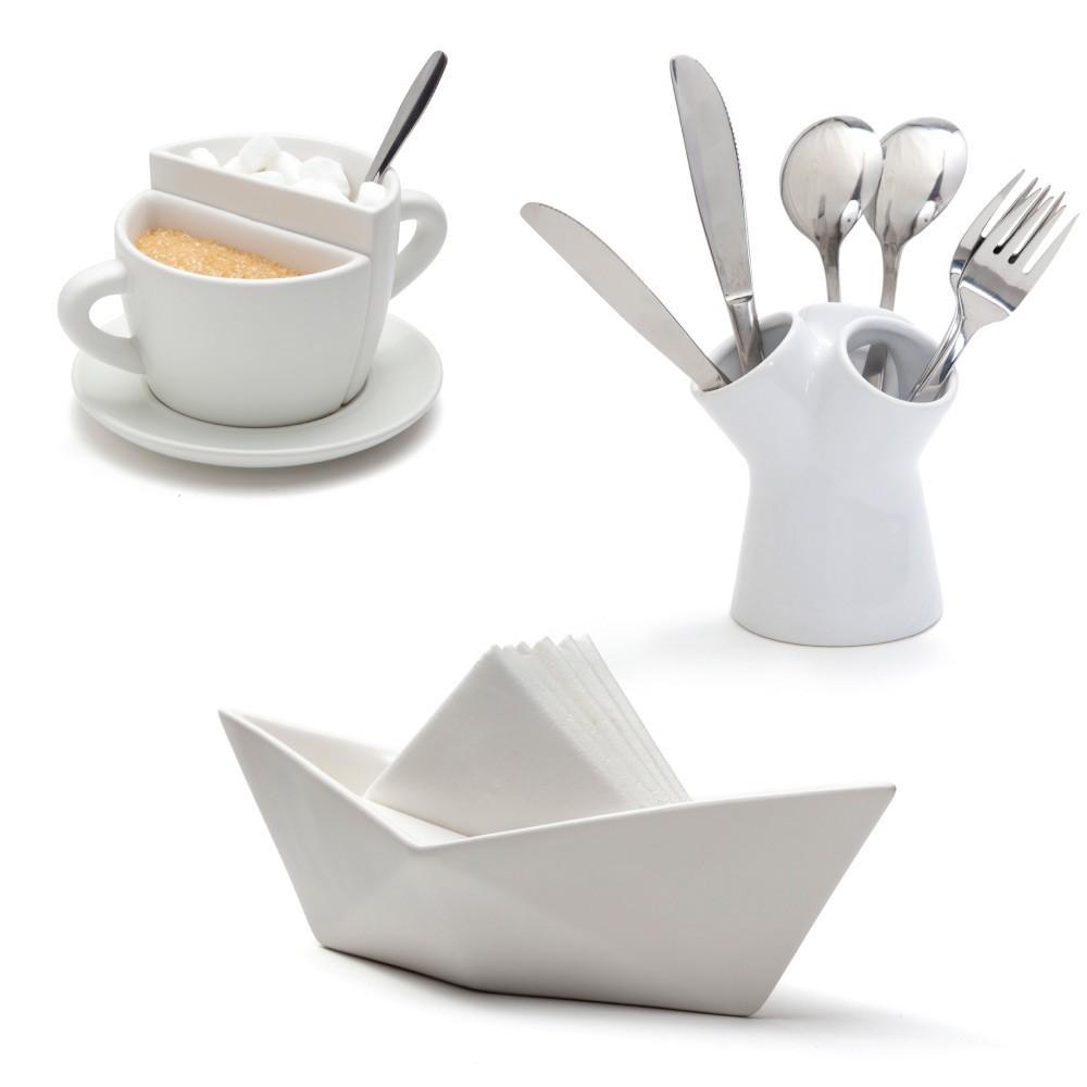 The ceramic kit