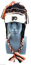 Philadelphia Flyers Reebok  NHL Winter Classic Trapper Knit Hockey Hat/B... - $18.99