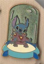 Walt Disney's Lilo & Stitch- Stitch in Capsule Pin/Pins - $19.98