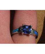 Haunted ring persuasion of djinn Gods Alchemy powerhouse of miracles Tan... - $55.00