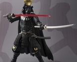NEW! Bandai Tamashii Nations Meisho Movie Realization Samurai General Darth Vade