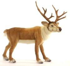 Hansa Nordic Deer Plush - $175.55