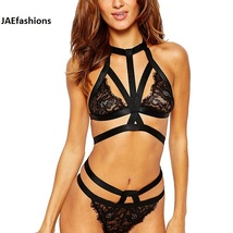 Honeymoon lingerie wedding nite bra and panty sets SEXY Intimate Women Underwear - $21.99