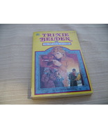 Trixie Belden #37 Pet Show Mystery Golden PB  HTF - $90.00