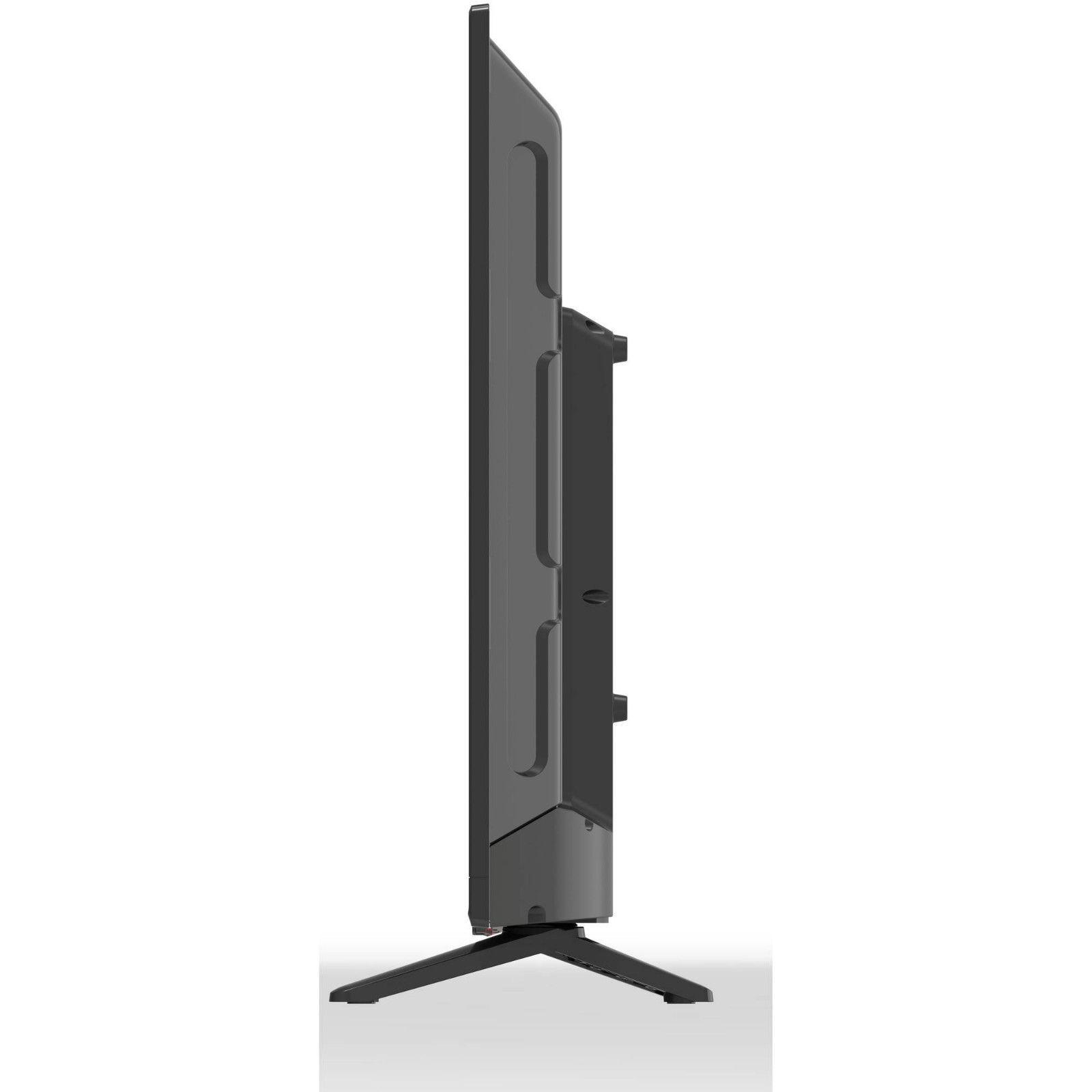 39 inch led flat screen television 720p hi def hdmi hdtv slim wall mountable televisions. Black Bedroom Furniture Sets. Home Design Ideas