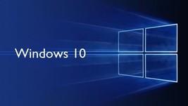 Windows 10 Home Premium 64 Bit Installation DVD... - $14.99