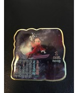 DISNEY CHARACTERS SORCERER MICKEY CALENDAR PIN LIMITED EDITION 2000 - $11.60
