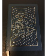 EASTON PRESS THEY'D RATHER BE RIGHT CLIFTON & RILEY LEATHER MASTERPIECES... - $45.42