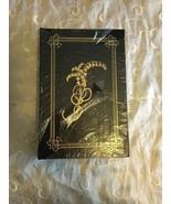 EASTON PRESS  VANITY FAIR THACKERAY 100 GREATEST BOOKS 1ST EDITION NEW S... - $41.55