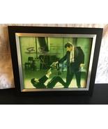 Reservoir Dogs Steve Buscemi Harvey Keitel Signed Photo Autograph Photog... - $89.95