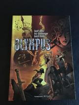 OLYMPUS HUMANOIDS JOHNS GRIMMINGER GUICE DC COMICS TBP - $9.70